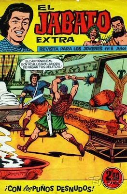 El Jabato extra (Grapa,) #6