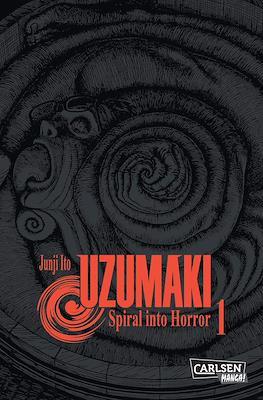 Uzumaki: Spiral into Horror