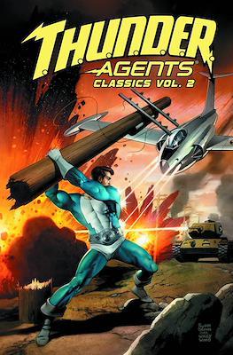 T.H.U.N.D.E.R. Agents Classics (Softcover) #2
