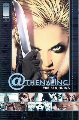 @thena Inc.: The Beginning