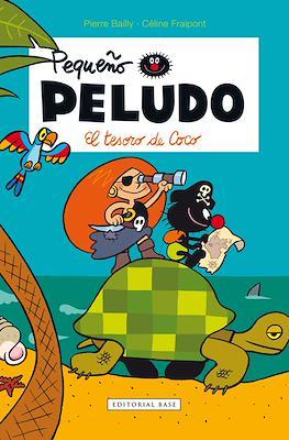 Pequeño Peludo (Cartoné 32 pgs) #10