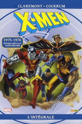 X-Men: L'intégrale (Cartonné) #8.2