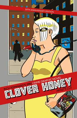 Clover Honey. Artist's Cut