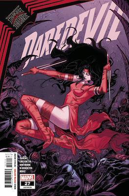 Daredevil Vol. 6 (2019- ) #27