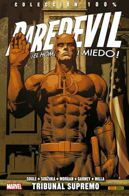 Daredevil: El Hombre Sin Miedo (2012-2019).100% Marvel #13