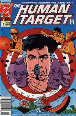 The Human Target Special