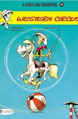 Lucky Luke (Rústica) #11