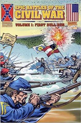 Epic Battles of the Civil War