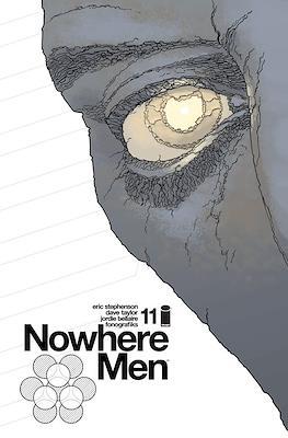 Nowhere Men (Comic-book) #11