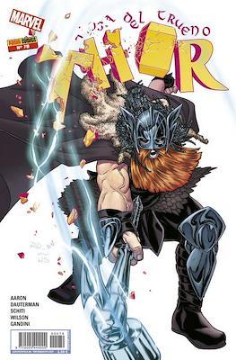 Thor / El Poderoso Thor / Thor - Dios del Trueno / Thor - Diosa del Trueno / El Indigno Thor (2011--) #79