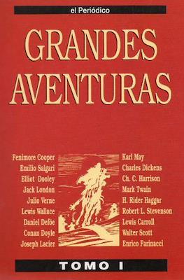 Colección Grandes aventuras (Retapados) #1