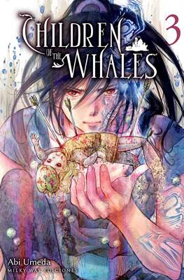 Children of the Whales (Rústica con sobrecubierta) #3