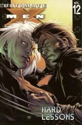 Ultimate X-Men (Softcover) #12