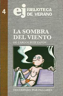 El Jueves Biblioteca de Verano (Grapa) #4