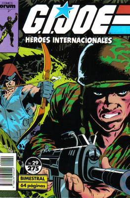 Comando G.I.Joe (Grapa. 19x27. 32 páginas. Color.) #29