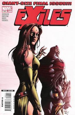 Exiles Vol. 1 (2001-2008) #100