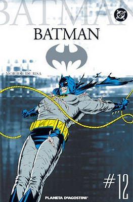 Coleccionable Batman (2005-2006) (Rústica. 96 pp) #12