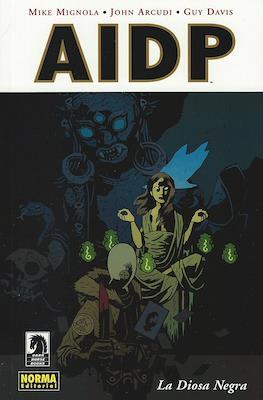 AIDP (Rústica) #11