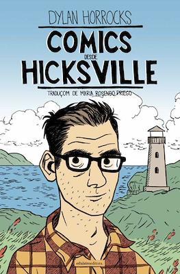 Cómics desde Hicksville