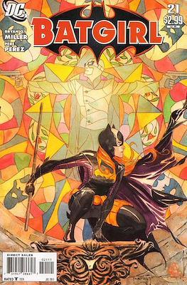 Batgirl Vol. 3 (2009-2011) (Comic Book) #21
