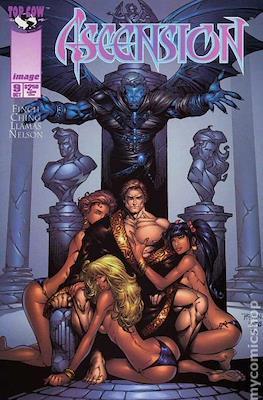 Ascension (1997-2000) #9