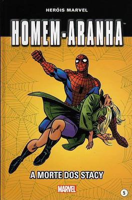 Heróis Marvel - Série I #5
