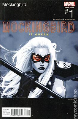 Mockingbird (2016 Variant Cover) #1.2
