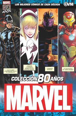 Coleccion Marvel 80 Años (Grapa) #8