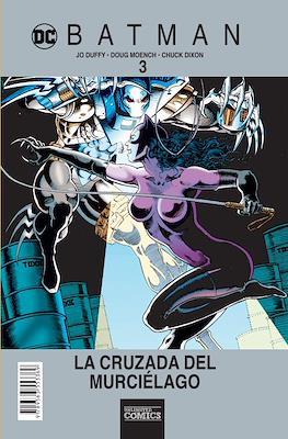 Batman. La cruzada del murciélago (Rústica) #3