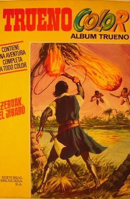 Trueno Color (Rústica, 64 páginas (1970)) #13