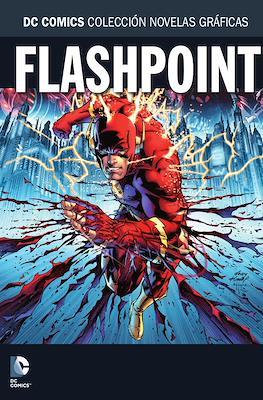 Colección Novelas Gráficas DC Comics #60