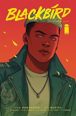 Blackbird (Comic Book) #3