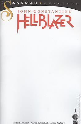 The Sandman Universe: John Constantine Hellblazer (Variant Cover) (Comic Book) #1.1