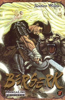 Berserk (Rústica, 240 páginas (2001-2006)) #18