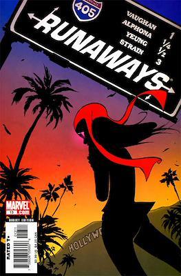 Runaways Vol. 2 (2005-2008) (Comic Book) #13