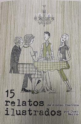 12 Relatos Ilustrados