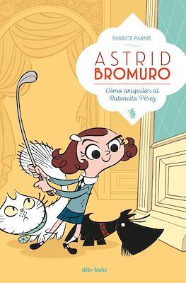 Astrid Bromuro