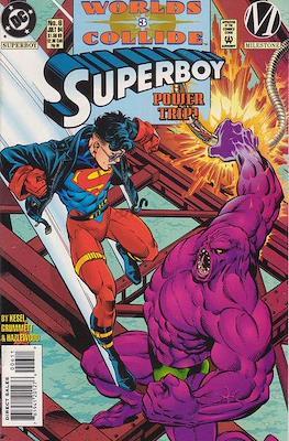 Superboy Vol. 4 #6