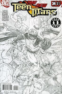 Teen Titans Vol. 3 (2003-2011 Variant Cover) (Comic Book) #34.1