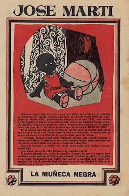 Colección Guachos (Grapa) #11
