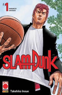 Slam Dunk (Tascabile) #1