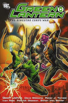 Green Lantern: The Sinestro Corps War (Hardcover) #2