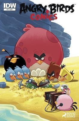 Angry Birds (Grapa) #12