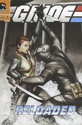 G.I.Joe (Grapa 52 pp) #3
