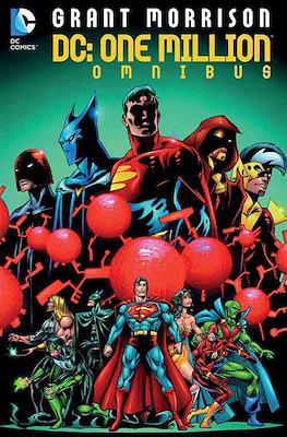 DC Omnibus (Cartonato) #15