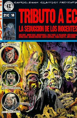 Comic Book Classics Presenta (Revista) #14