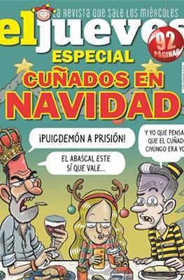 El Jueves (Revista) #2221