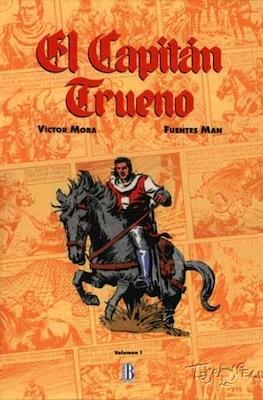 El Capitán Trueno. Fuentes Man