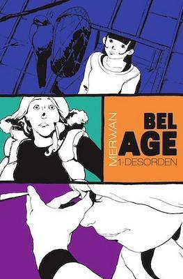 Bel Age (Rústica 72 pp) #1