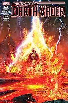 Star Wars: Darth Vader (2017) (Comic Book) #25